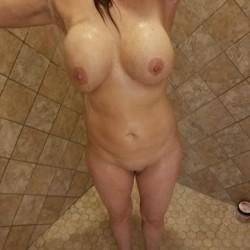 My large tits - Elizabeth