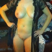 Large tits of my wife - Chelsie