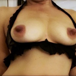 Medium tits of my wife - My 48yr old UK wife josephine
