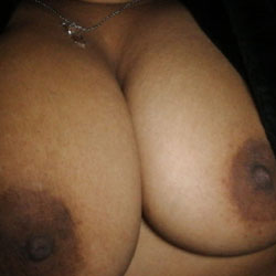 Have Fun With My Big Tittays While I Read Your Comments - Big Tits, Amateur