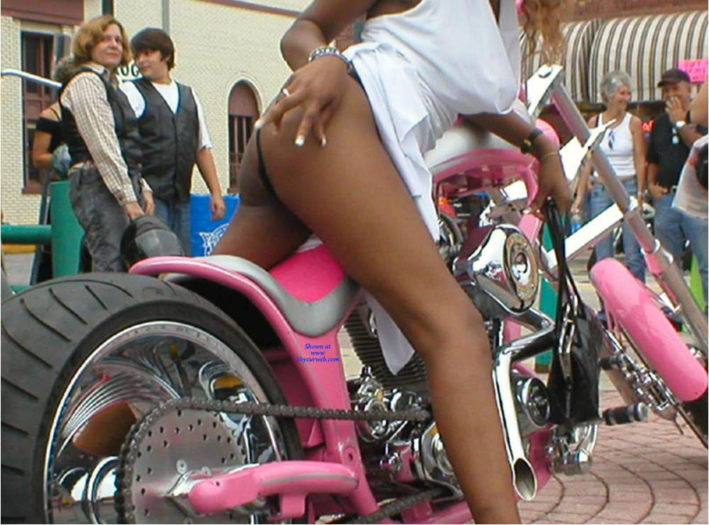 Bike rally nude pics