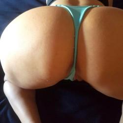 My ass - Mrs Finoli