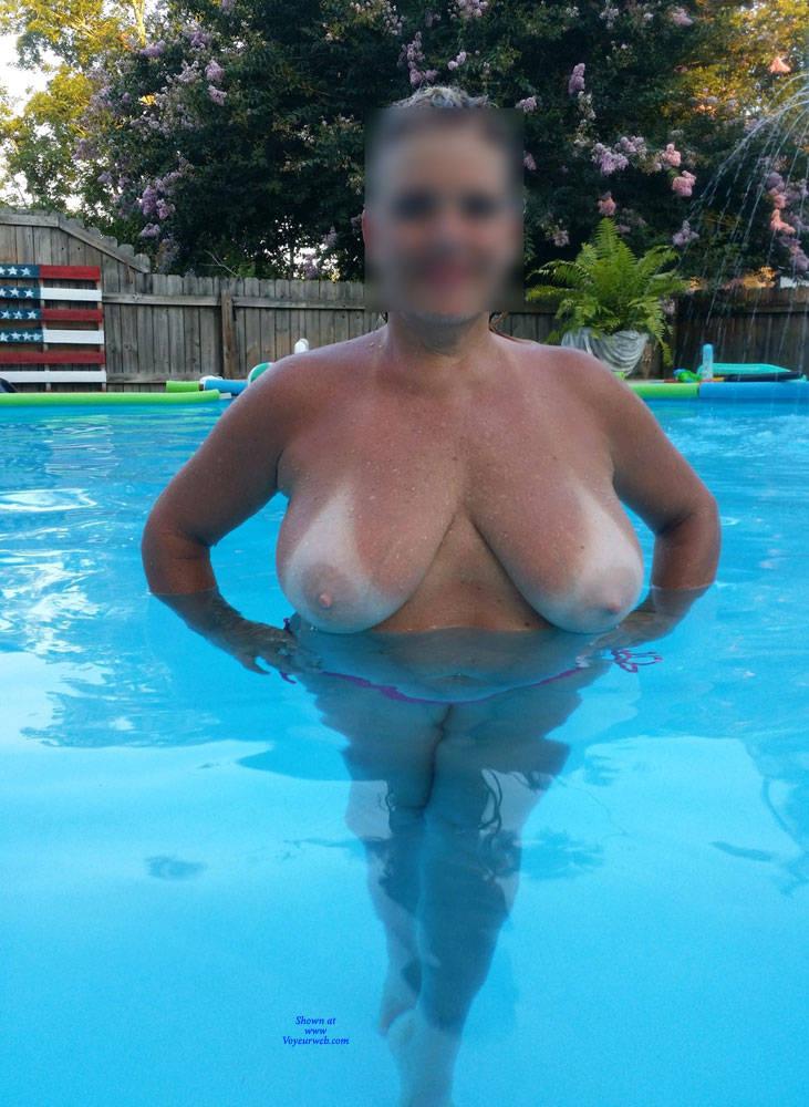 nudist beach mature