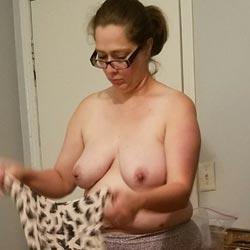 Amy - Nude Amateurs, Big Tits, Brunette, Mature