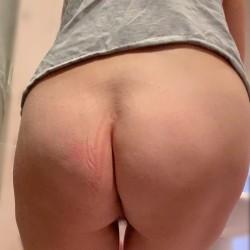 My wife's ass - AAA Sandy