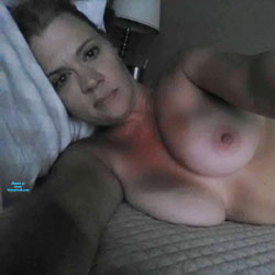 Jenny - Nude Amateurs, Big Tits, Mature
