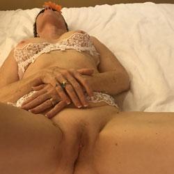 More Fun Pics of Kathy - Nude Amateurs, Big Tits, Mature, Amateur