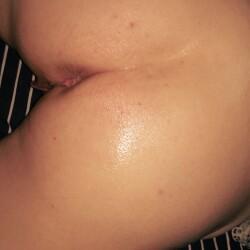 My ass - Tastybean