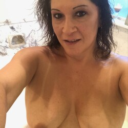 My medium tits - Melissa