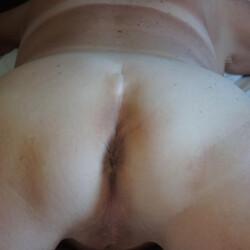 My ass - TopazAndHerPAL