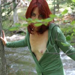 Tesa, Wood Nymph 2