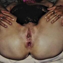 My ass - BJLslut