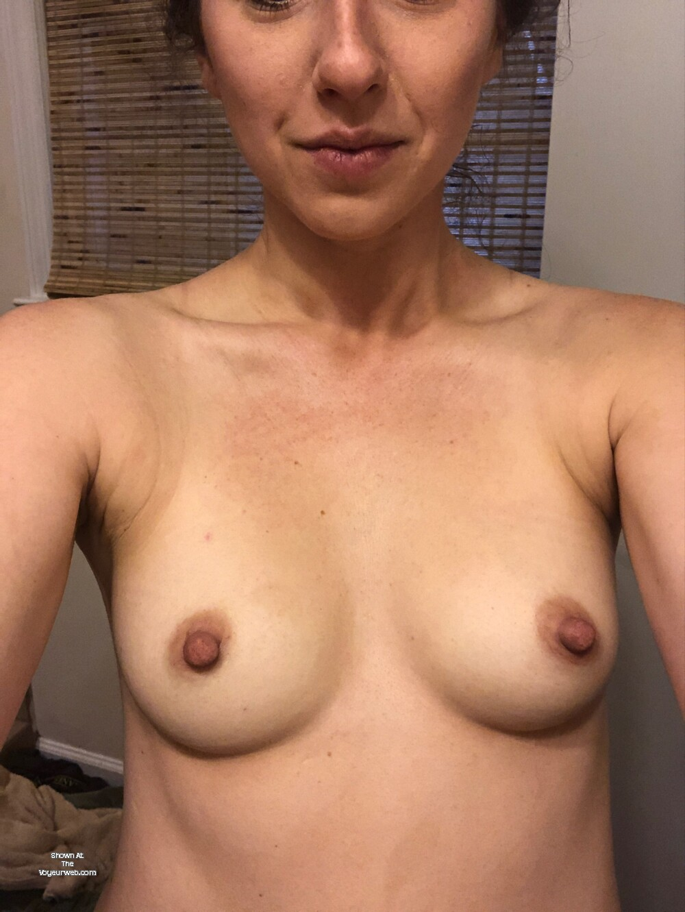 Small Tits Of My Wife - Kel Thick Nipples - May, 2019 -3118