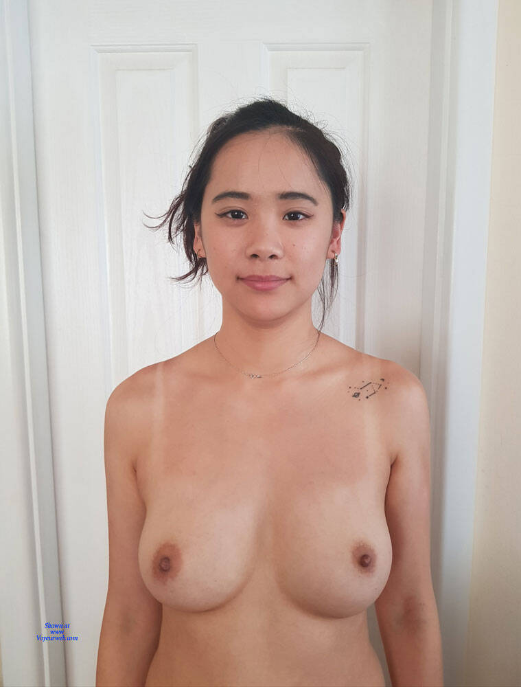 Innocent Big Tits Asian Natural Preview - June, 2019 -3379
