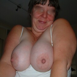 My large tits - naddy