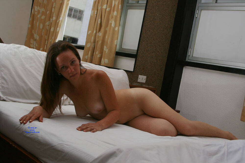 Pic #3 The Return Of Carmen - Nude Girls, Big Tits, Brunette, Amateur