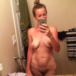 Large tits of my girlfriend - Justyna