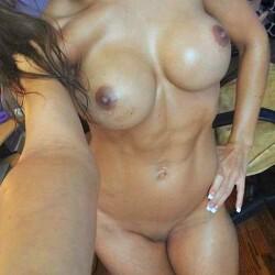 Medium tits of my room mate - Sweety