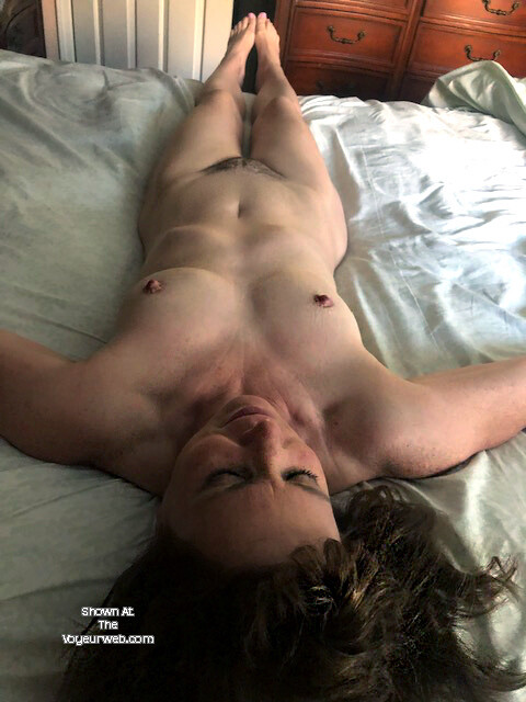 Small tits fitness nudes sex quality pic