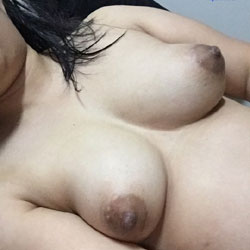 My Asian BBW Wife - Topless Wives, Big Tits, Amateur, Mature