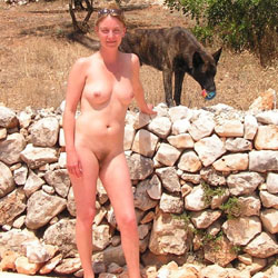 Holiday Spain - Nude Girls, Big Tits, Outdoors, Bush Or Hairy, Amateur