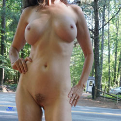 Ecstasy Shade And Sun - Nude Girls, Big Tits, Public Exhibitionist, Outdoors, Bush Or Hairy, Amateur