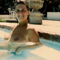 Medium tits of my ex-wife - Cindy