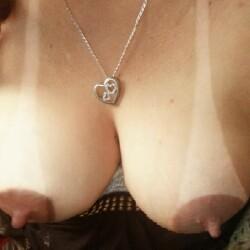 My medium tits - Josie