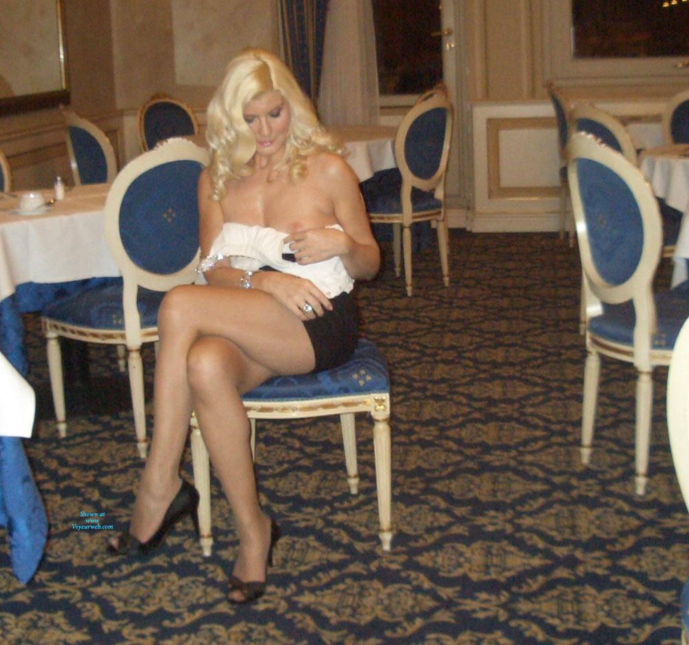 Naked Free Public Nude Flashing Gif
