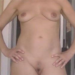 I Dare My Wife To Walk Around Nude In Front Of Landscapers! - Nude Wives, Public Exhibitionist, Flashing, Outdoors, Public Place, See Through, Bush Or Hairy, Amateur