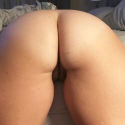 My wife's ass - Kimberly