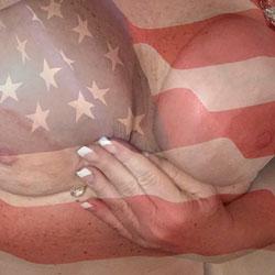 Jenny's Boobs - Big Tits, Mature, Amateur, Wet Tits