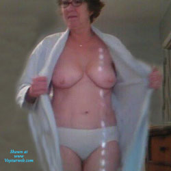 Shower Time - Nude Amateurs, Big Tits, Mature, Granny