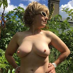Voyeur nackte Frau eingereicht Bilder #4