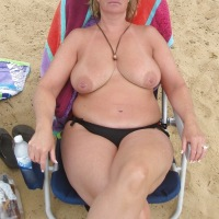 My large tits - Suzzie