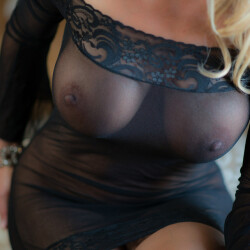 Large tits of my wife - Kjstown