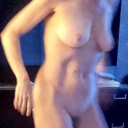 Small tits of my wife - Cuddly MILF Deedee