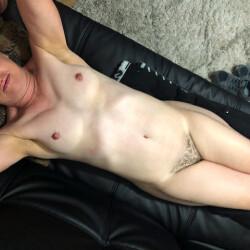 Small tits of my girlfriend - Everyday Mom's Hard Nips