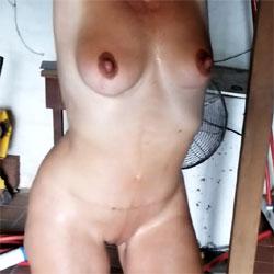 Air Dry - Nude Girls, Amateur, Big Nipples