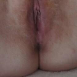 A neighbor's ass - Karen