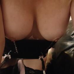 My medium tits - HotMilfShowsOff