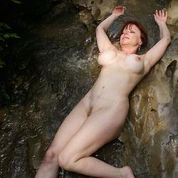 Stream Nude - Nude Amateurs, Big Tits, Mature, Outdoors, Redhead