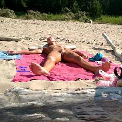 Nude Milf On The Beach - Nude Girls, Beach, Outdoors, Beach Voyeur