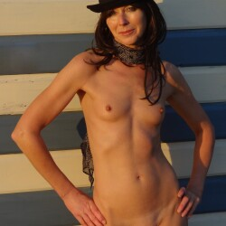 My very small tits - Diane
