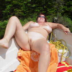 My very large tits - nips39