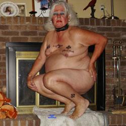 Kandy's Even MO PHATTA - Nude Amateurs, Bbw, Mature, Amateur, Tattoos