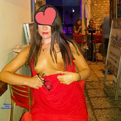 Vacanze In Croazia Parte 3 - Pantieless Girls, Public Exhibitionist, Flashing, Outdoors, Public Place, Amateur
