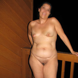 Mexicana In Hillbilly Country - Nude Amateurs, Brunette, Mature