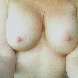 Large tits of my room mate - Redhot