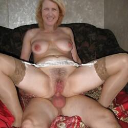 My large tits - Naughty school teacher